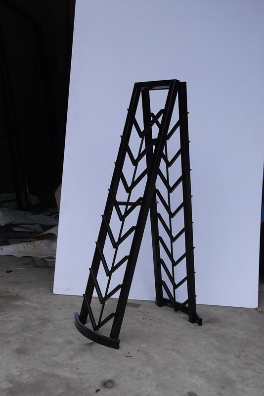 陶瓷展架展示柜展架樣板架木地板架